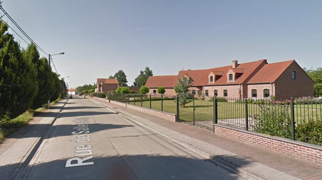 Un couple victime d'une violente agression à Brunehaut: dans son garage, le mari s'est soudainement retrouvé face à 3 hommes