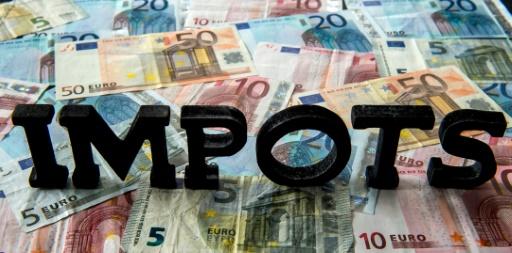 Vidéo sur le site des impôts: aucun risque pour les données fiscales des usagers (Bercy)