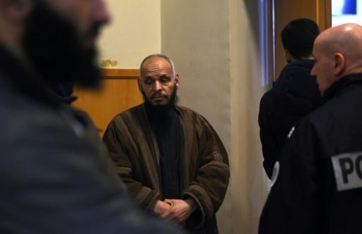 L'expulsion d'un imam salafiste de Marseille suspendue par la CEDH