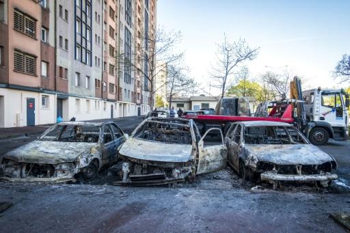 Echauffourées à Toulouse: 18 interpellations, couvre-feu pour mineurs à l'étude