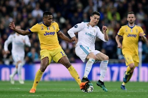 International Champions Cup: le Real retrouvera la Juventus cet été aux Etats-Unis