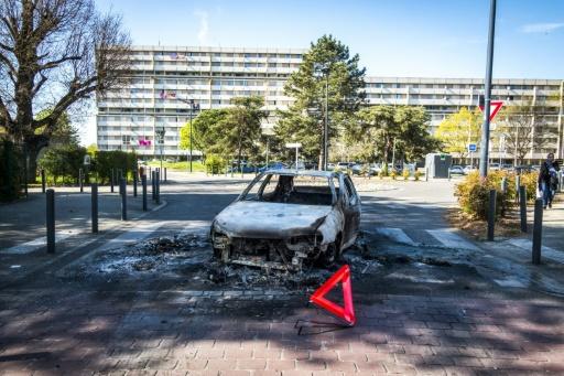Echauffourées à Toulouse: nouveaux incidents, couvre-feu pour mineurs à l'étude