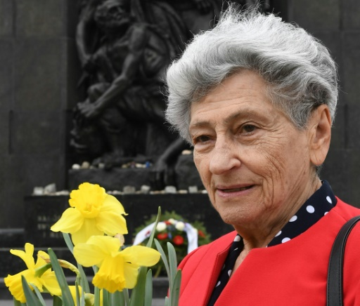 75 ans après la fin du ghetto de Varsovie, ses morts