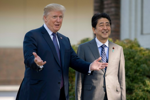 Trump évoque des contacts directs