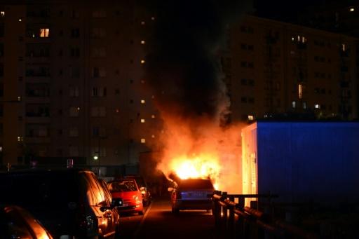 Échauffourées à Toulouse: cinq nouvelles interpellations