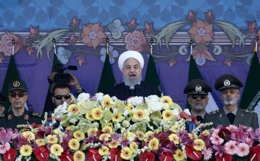 L'Iran n'a