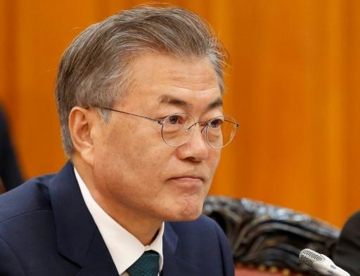Séoul veut ouvrir des discussions pour clore la guerre officiellement