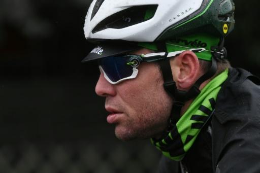 Cyclisme: Cavendish de retour au Tour du Yorkshire début mai