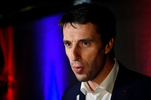 JO-2024: moins de sports additionnels qu'à Tokyo en 2020, explique Estanguet