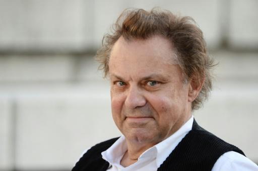 Philippe Caubère, figure du théâtre et défenseur du sexe tarifé