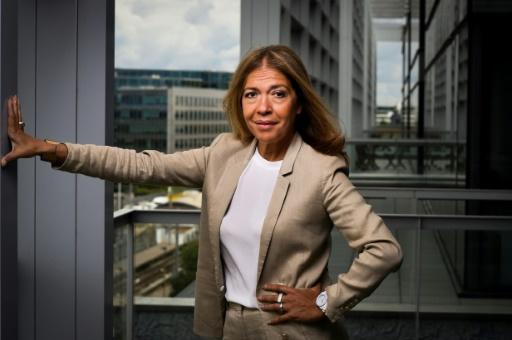 Marie-Christine Saragosse reconduite à la présidence de France Médias Monde