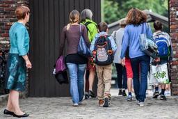 Feu vert définitif à la réforme des allocations familiales en Flandre