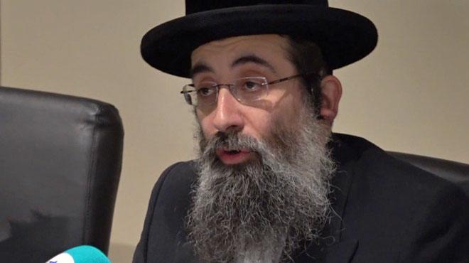 Fin de polémique en Flandre: Aron Berger, juif ultra-orthodoxe qui disait ne pas vouloir serrer la main aux femmes, ne sera pas candidat à Anvers