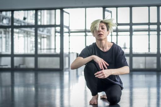 Yara al Hasbani, de l'enfer syrien à la danse à Paris