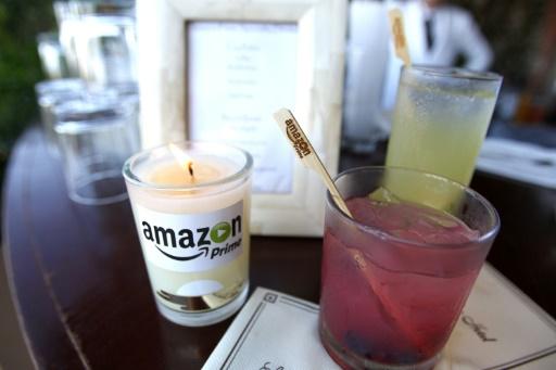 Amazon: 100 millions d'abonnés au service Prime