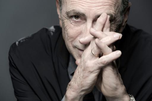 Alain Chamfort, le charme discret du dandy d'à côté