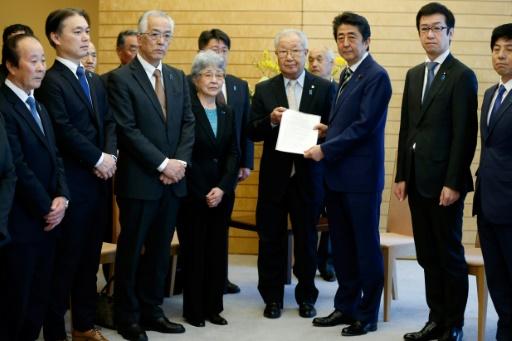 Le douloureux sujet des enlèvements de Japonais par Pyongyang