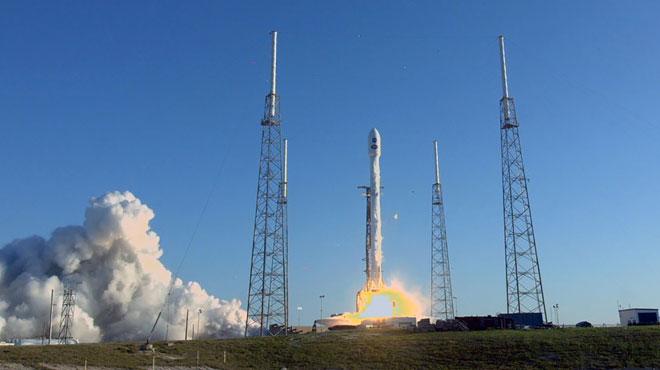 La Nasa lance un nouveau télescope en quête de VIE dans l'espace