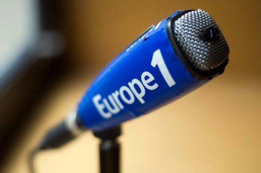 Audiences radio: Europe 1 toujours au plus bas