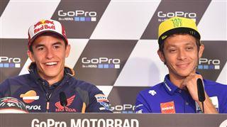 Le MotoGP sous tension- le président de la Fédération adresse un message très clair à Marquez... et Rossi! 2