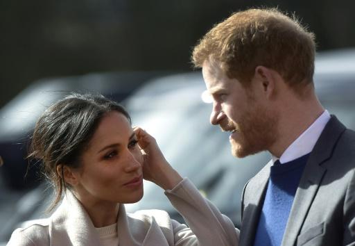 Mariage royal de Meghan et Harry: ce que l'on sait