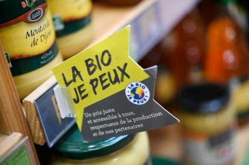 Union européenne: de nouvelles règles pour l'alimentation bio en 2021