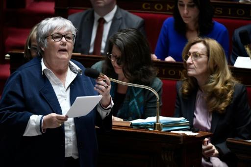 Asile: l'Assemblée vote l'extension de la