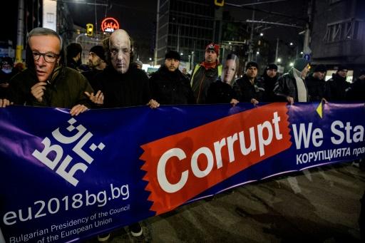 Bulgarie: baptême du feu controversé pour l'unité anti-corruption