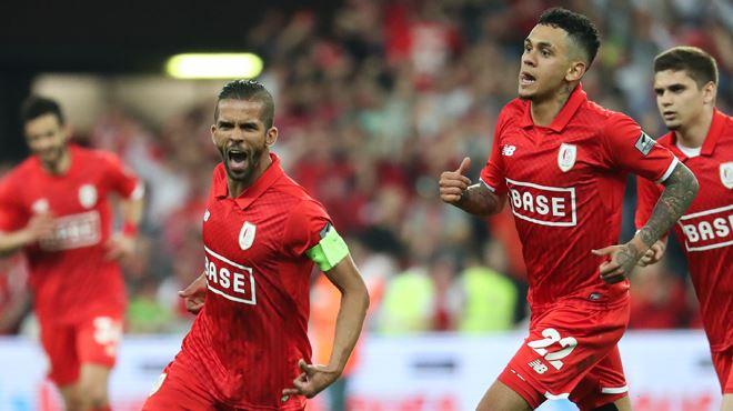 Après sa victoire contre Anderlecht, le Standard peut faire exploser les playoffs I dès ce week-end 1