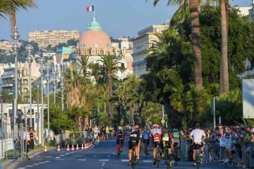 L'avenir de l'hôtel Negresco de Nice se décidera à Marseille