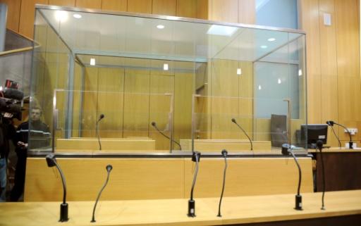 Box sécurisés dans les tribunaux: Belloubet revoit sa copie