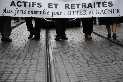 Retraites: des mois de débat pour ne pas réformer
