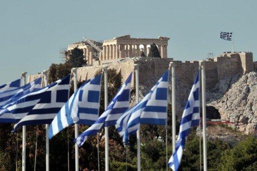 La fin du troisième plan d'aide de la  Grèce toujours prévue pour août