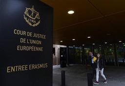 Déjà plusieurs affaires pendantes sur le Brexit à la CJUE