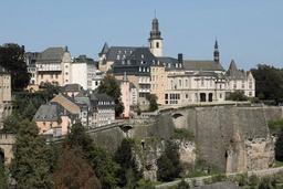 Le Grand-Duché de Luxembourg franchit le cap des 600.000 habitants
