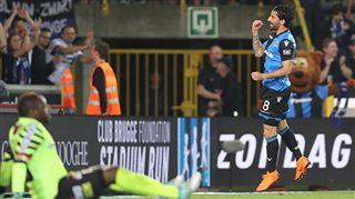 Play-offs 1- Bruges explose des zèbres en crise 5