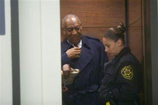Procès Cosby- délibérations probables la semaine prochaine (juge)