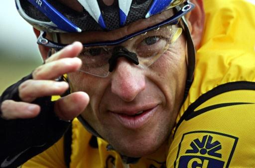 Dopage: Armstrong s'offre un épilogue judiciaire à 5 millions de dollars