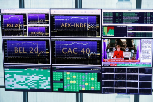 La Bourse de Paris démarre en très légère hausse