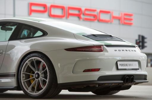 Dieselgate: un dirigeant de Porsche arrêté en Allemagne