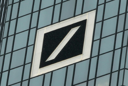 Deutsche Bank admet un virement erroné de 28 milliards d'euros