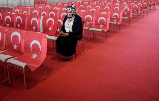 Elections turques: Vienne ne veut pas de meetings en Autriche