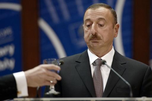 Conseil de l'Europe: le rapport d'enquête sur le Caviargate publié dimanche