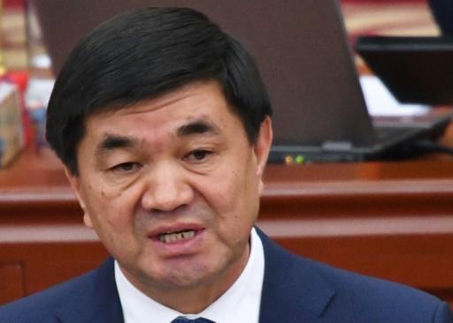 Kirghizstan: formation du nouveau gouvernement