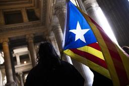 Le référendum en Catalogne