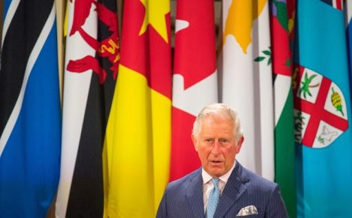 Le prince Charles succédera à Elizabeth II à la tête du Commonwealth