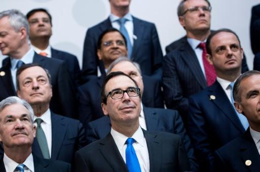 Dialogue de sourds sur le commerce aux réunions du FMI et du G20