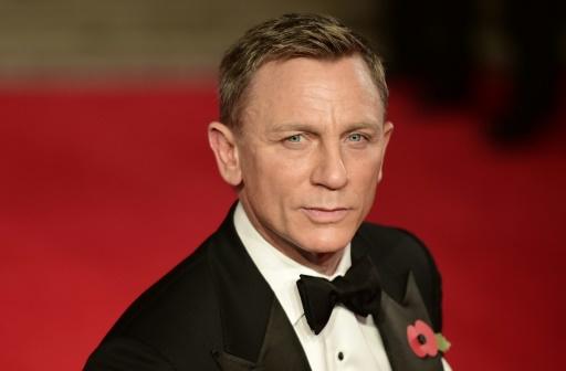 L'Aston Martin de Daniel Craig vendue 468.500 dollars à New York