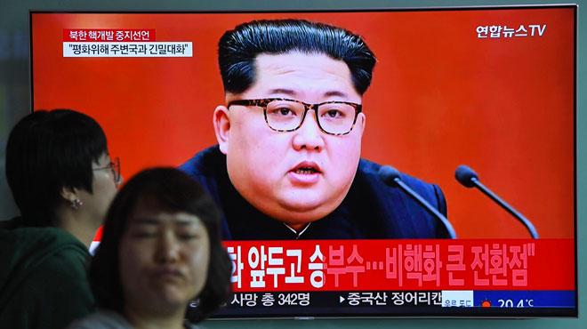 Kim Jong Un prend une décision inattendue: le dirigeant de la Corée du Nord annonce la fin des essais nucléaires