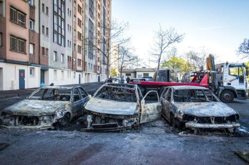 Violences urbaines à Toulouse: 2 peines de prison ferme sans maintien en détention